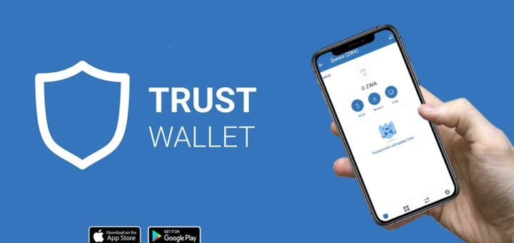zeewa token wallet